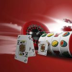 Legit online real money casino main features