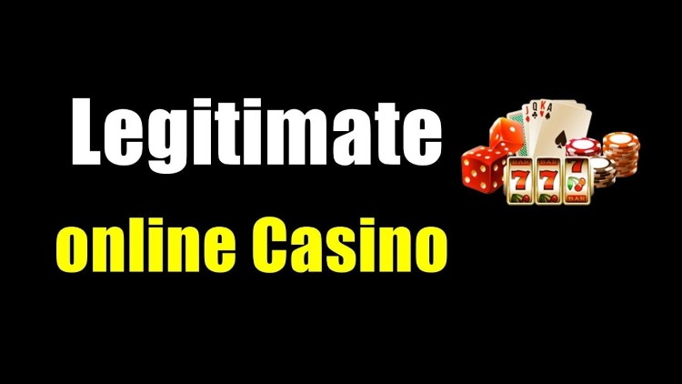 Best Legit Online Casino A Safe And Reputable Online Casino