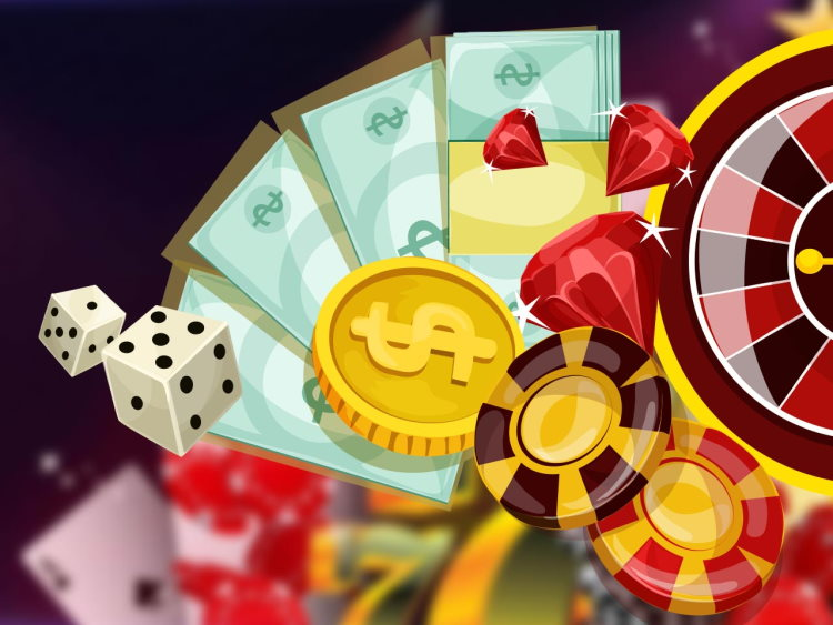 Real Legit Casino With Real Money Choice Free Legit Casino