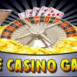 Free casino games – the best online entertainment for everybody